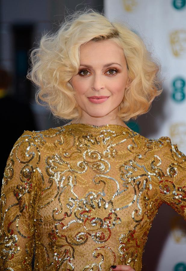 Fearne Cotton – BAFTAS 2014
