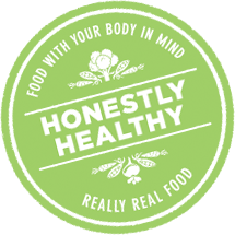 Honestly Healthy – Natural Beauty & Makeup Products
