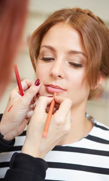 Make-Up Muse