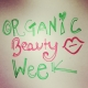 Organic Beauty Week – Top 5 Organic Beauty Products